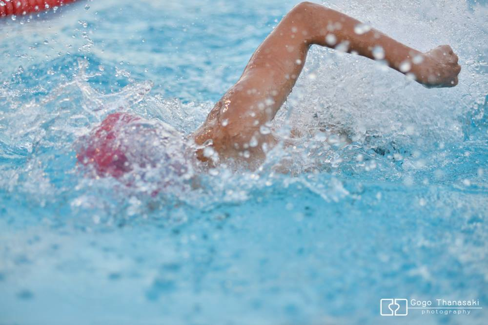 Οι δέκα εντολές των γονέων των κολυμβητών