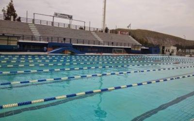 Κλείσιμο της πισίνας