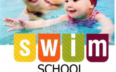 Πρόγραμμα κολυμβητικού τμήματος σεζόν 2019-20