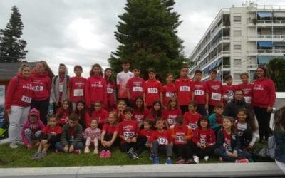 5ος Chalkida half marathon 2018