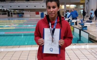 Πρόγραμμα επίλεκτων κολυμβητών 2019-20 – Sports Excellence