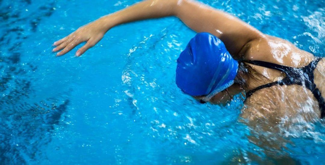 Ποία είναι τα ωφέλη της κολύμβησης για τις γυναίκες?