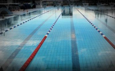 Επαναλειτουργία της πισίνας