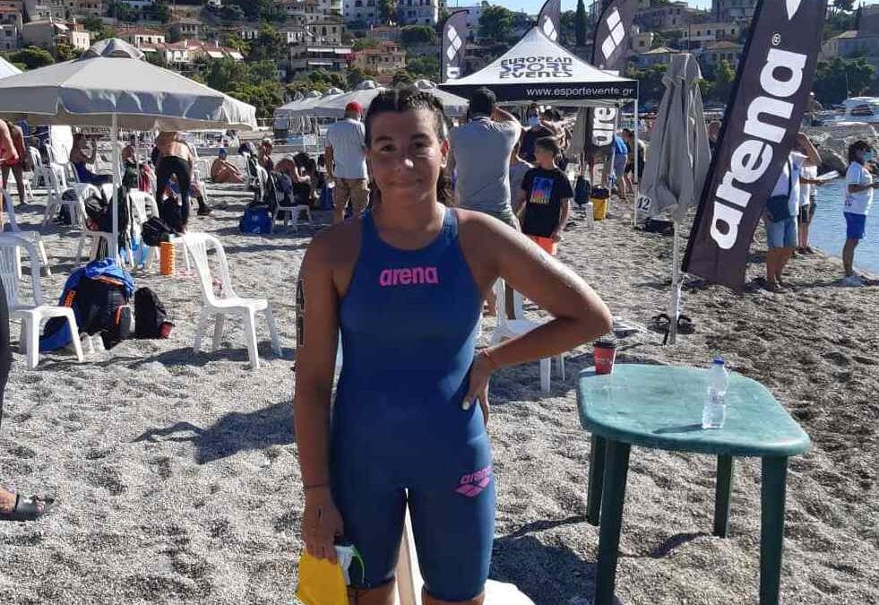 Πανελλήνιο Πρωτάθλημα Μεγάλων Αποστάσεων ( Open Water) – Άστρος Κυνουρίας